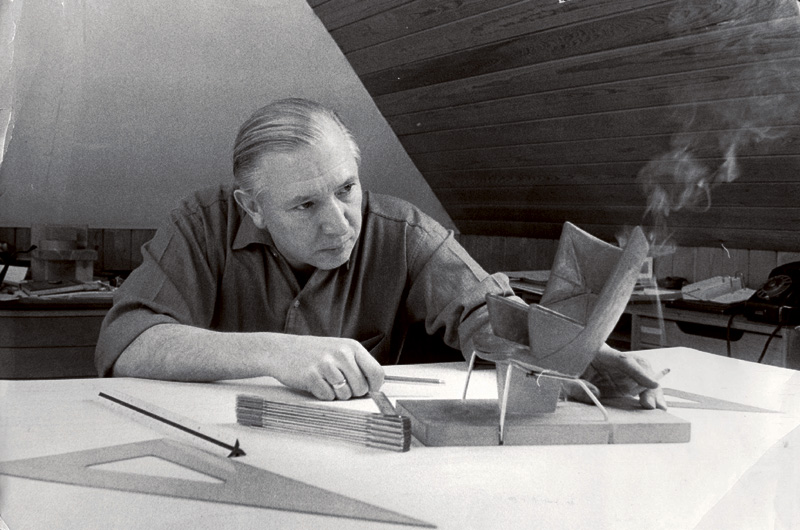 Hans J. Wegner: The Danish Modernist