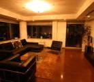 六本木ヒルズの一室