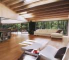 軽井沢の家