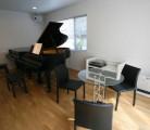 ピアニストの家